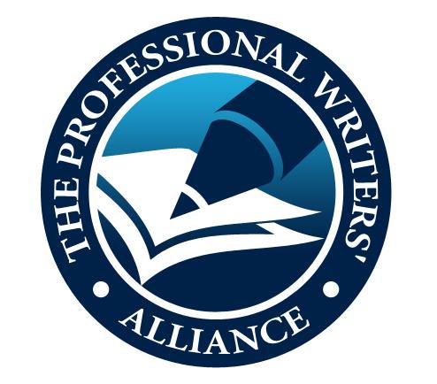 Professional Writers Alliance - Logo